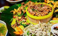 Gợi ý nhà hàng ăn ngon cho 500 anh em liên hoan 30/4