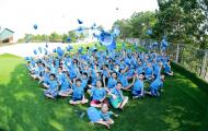 Trại hè 7 ngày sống ý nghĩa giúp con trưởng thành từ những trải nghiệm