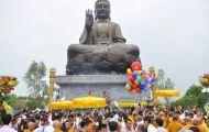 Tại sao tượng Phật bằng đồng được ưa chuộng cho đến tận ngày nay?