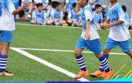 Cho con một mùa hè ý nghĩa tại các lớp học bóng đá trẻ em mùa hè