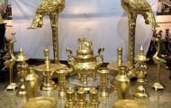 Mua đồ đồng thờ cúng tại Hà Nội - nên mua ở đâu? Loại nào tốt nhất?