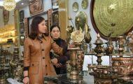 Cơ sở đúc đồng uy tín Quang Hà - điểm đến tin cậy của khách hàng