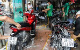Đề xuất tăng phí nước thải với tiệm rửa xe, nhà hàng, khách sạn