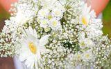 Mê mẩn trước những đóa hoa phong cách Rustic