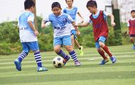 Gợi ý địa chỉ lớp học bóng đá trẻ em tại Hà Nội cho các bậc phụ huynh tham khảo