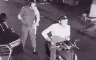 """Chân dung 2 kẻ chuyên """"vặt"""" gương xe sang ở Ninh Bình"""