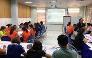 PMC Việt Nam phối hợp cùng Việt Pan Pacific Thanh Hóa triển khai các khóa đào tạo Quản lý sản xuất dành cho quản lý cấp sở