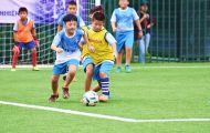 Địa chỉ lớp học bóng đá trẻ em quận Hoàng Mai tốt nhất cho con