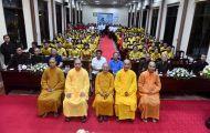 Chào mừng Đại lễ Phật Đản tại chùa Xuân Lan, Móng Cái, Quảng Ninh ngày 1/4 Âm lịch