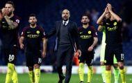 Cực nóng vụ Man City nguy cơ bị cấm Cúp C1: UEFA thông báo choáng váng