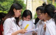 Kỳ thi THPT quốc gia 2019: Chuẩn bị mọi phương án hướng đến thí sinh