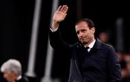 Juventus thoát thua trong trận chia tay Allegri trên sân nhà