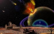 Động đất bất thường ở Israel báo hiệu ngày tận thế?