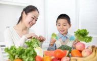 Cách chọn thức ăn hợp lý cho ngày nắng nóng