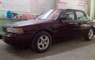 Toyota Camry đời 1991 giá 85 triệu tại Việt Nam