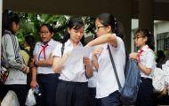 Đà Nẵng: Thi vào lớp 10 THPT công lập có thể thay đổi nguyện vọng 1 đến ngày 22/5