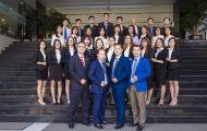 Hãng Luật Onekey Lawfirm: Chuyên nghiệp, uy tín hàng đầu Việt Nam