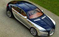 Danh xưng nào sẽ được đặt cho dòng xe tiếp theo của Bugatti sau Chiron
