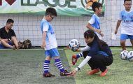 Bật mí trung tâm dạy bóng đá trẻ em chất lượng hàng đầu tại Hà Nội