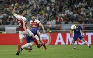 Chelsea – Arsenal: Hiệp 2 kinh hoàng, nâng cúp xứng đáng