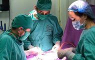 Phẫu thuật thành công cho trẻ sinh non 2 ngày tuổi bị tắc ruột bẩm sinh