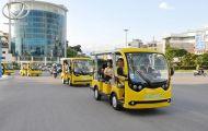 Tin vui cho những du khách đến với thành phố biển Hạ Long
