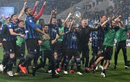 Atalanta - chuyện thần tiên xứ Bergamo ở Serie A