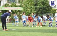 Địa chỉ trung tâm tuyển học viên bóng đá trẻ em uy tín hàng đầu Hà Nội