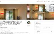 Hướng dẫn chi tiết cách đặt phòng của Toàn Tiến Housing trên Airbnb
