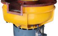 Tầm quan trọng của thiết bị máy rung bóng trong việc đánh bóng kim loại
