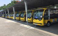 Những tiêu chuẩn bắt buộc của xe ô tô điện khi tham gia giao thông