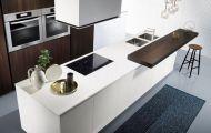 Muốn bàn bếp bền đẹp, đừng bỏ lỡ 3 bí quyết chọn đá nhân tạo dưới đây