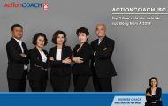 Bứt phá ngoạn mục, vươn tơi thành công với sự trợ giúp đắc lực của coach doanh nghiệp Hà Nội