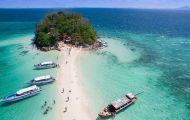 Khám phá đảo ngọc Krabi và nghe kể về chuyện tình đẹp như mơ