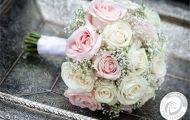 Những thay đổi trong bó hoa cầm tay cô dâu xưa và nay