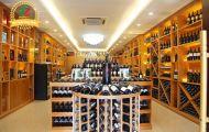 Đi tìm shop rượu vang nào bán buôn rượu vang cao cấp Cầu Giấy uy tín, chiết khấu cao