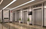 Ốp inox cabin thang máy - Điểm nhấn cho mọi công trình