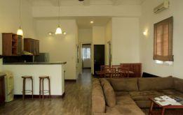 Tại sao nên chọn căn hộ cho thuê gần hồ Hoàn Kiếm?