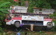 Khởi tố vụ án xe khách giường nằm lao xuống vực, 4 người mất mạng