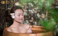 Khai trương Trung tâm trị liệu SEN 1992 Ninh Bình tưng bừng khuyến mãi