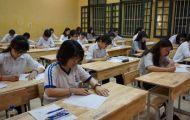 Vì sao điểm thi THPT quốc gia thấp, tỷ lệ tốt nghiệp vẫn cao?