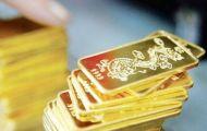 Giá vàng giảm sâu, thị trường liên tục giằng co