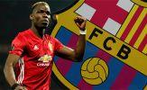 Chủ tịch Barca để ngỏ khả năng chiêu mộ Pogba