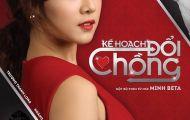 Hoàng Yến Chibi vào phim mới với vai người vợ đanh đá