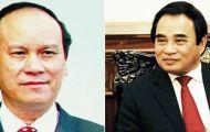 Hai nguyên Chủ tịch Đà Nẵng nói gì trước khi bị khởi tố do liên quan Vũ