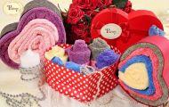 Mua bộ khăn quà tặng ở đâu và lời giải đáp thỏa mãn nhu cầu của người mua