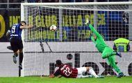 Bùng nổ phút 92, Inter đánh bại AC Milan ở đại chiến derby