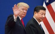 Ông Trump dọa đánh thuế toàn bộ hàng nhập khẩu Trung Quốc