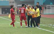Thua Hàn Quốc, HLV Park Hang Seo xin lỗi người hâm mộ Việt Nam