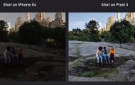 Ấn tượng với những bức ảnh chụp bằng chế độ ban đêm của Pixel 3 và 3 XL